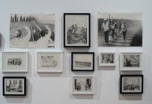 La creació jove s'instal·la al CCCC amb el projecte europeu 'BITE of Art'