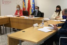 La Mesa de Políticas Públicas de 'l'acord Alcem-nos' identifica en los Presupuestos acciones por importe de 351,2 millones