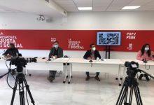 """Puig: """"Se está dando una respuesta justa y social a esta crisis"""""""