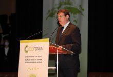 Ximo Puig aposta per accelerar les inversions que permeten aprofitar els fons europeus per a afavorir una transició energètica sostenible