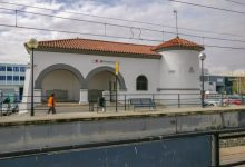 La Conselleria d'Obres Públiques inicia els tràmits per a millorar el servei de la Línia 2 d'FGV entre Paterna i Llíria