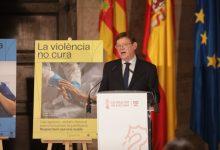 """Ximo Puig: """"La societat no es pot permetre les accions violentes cap al personal sanitari"""""""