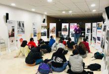 Foios commemora el Dia Internacional conta la Violència de Gènere