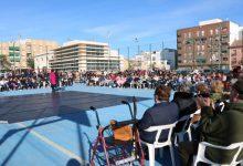 Quart de Poblet reivindica la fi de la violència de gènere amb tallers d'apoderament i espectacles de sensibilització