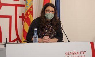 La Generalitat disposa de dos centres especialitzats a l'atenció a dones víctimes d'explotació sexual