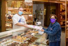 Mislata conciencia contra la Violencia de Género a través de las panaderías