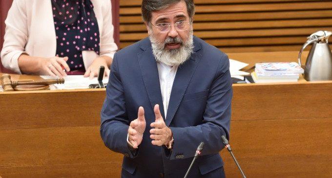 """Castelló: """"La rectificación de Dalmau demuestra que la ley de tanteo y retracto es una gran chapuza como advertimos"""""""