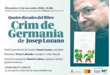 Quatre dècades de Crim de Germania