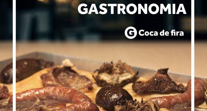 """Ontinyent impulsa la """"coca de feria"""" como elemento de atracción para el turismo gastronómico"""