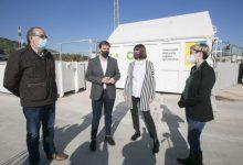 El COR anima en Gandia a la población a ser responsables de los residuos que se generan