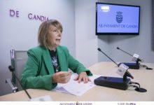 Gandia reforça el servei telefònic d'atenció primària amb un 'call center'