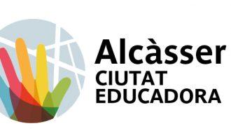Alcàsser reconoce la labor del profesorado en el Día Internacional de la Ciudad Educadora