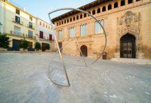 L'exposició d'Andreu Alfaro a Xàtiva torna a acollir visitants després de la represa de l'activitat cultural a la ciutat