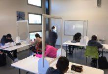 Paterna organitza una Aula de Reforç per a ajudar a alumnes de l'ESO amb els seus estudis