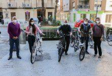 Torrent fomenta la mobilitat sostenible entre els treballadors municipals