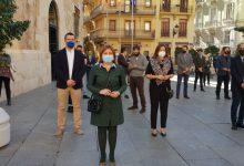 Bonig reclama a Puig més test, control, rastrejadors i material per a sanitaris enfront de la COVID
