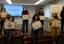 """Xàtiva presenta la campanya """"Estima'm bé"""" de prevenció de la violència de gènere destinada als i les adolescents"""