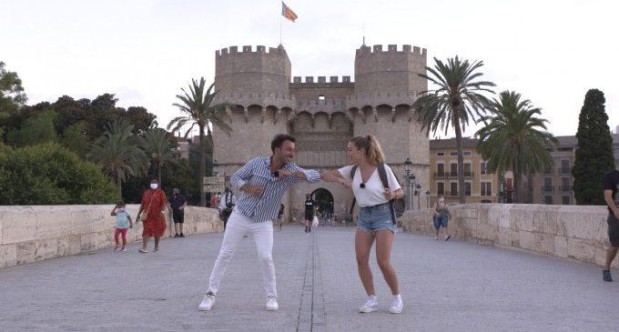 'Cara o creu' i 'Loving Comunitat Valenciana', nous programes per a donar suport al turisme a la Comunitat Valenciana