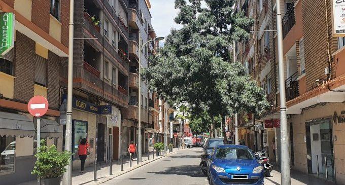 Ya se pueden solicitar las ayudas de reactivación económica del comercio local de Burjassot