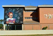 Els centres escolars de Benetússer celebren el dia de la Ciutat Educadora