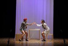 El concurs de teatre 'Vila de Mislata' alça el teló