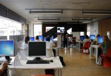 Quart de Poblet combat la bretxa digital amb nous cursos d'informàtica
