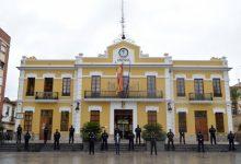 Burjassot incorpora 14 agentes de Policía Local tras la consolidación de la plantilla