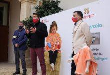 """La """"mantaescola"""" d'Ontinyent s'exporta a diversos punts d'Espanya"""
