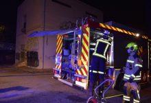 La Generalitat realitza un simulacre d'incendi en la subestació elèctrica de Sant Isidre de Metrovalencia