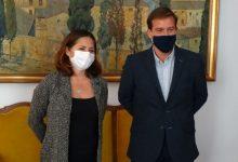 Xàtiva acollirà el dispositiu per a les eleccions legislatives romaneses