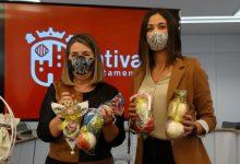 Els indumentaristes de Xàtiva es reinventen per la Covid-19