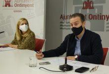 Ontinyent invertirà prop de 900.000 euros en accions de promoció de l'economia local per a superar els efectes de la pandèmia en 2021