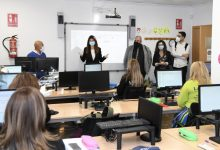 Paiporta consigue 721.000 euros para los talleres de empleo
