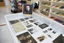 La Biblioteca de Paiporta inaugura una exposició dedicada a l'escriptora Carmenlina Sánchez-Cutillas