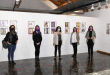 El Museu de la Rajoleria de Paiporta inaugura l'exposició 'Nosaltres també' coincidint amb el 25N