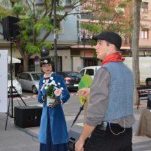 La iniciativa Menudes Harmonies! comença el seu recorregut per diversos municipis valencians
