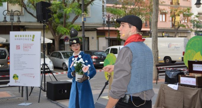 La iniciativa Menudes Harmonies! empieza su recorrido por varios municipios valencianos
