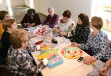 Comencen els tallers del Centre de Formació de Persones Adultes de Paiporta