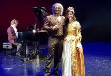 Beethoven visita Aldaia en el 250 aniversari del seu naixement