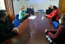 Benetússer pone en marcha el programa de empleo ECOVID