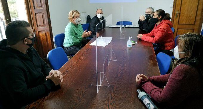 Benetússer posa en marxa el programa d'ocupació ECOVID