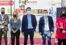 Ontinyent projecta una transformació global de la ciutat gràcies a les ajudes europees