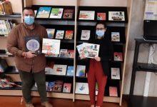 """Paterna posa en marxa el projecte """"Biblioteques Inclusives"""" per a facilitar la lectura a persones amb diversitat funcional"""