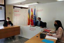 """Soler: """"Els 1.485 del Fons COVID del Govern permeten a la Comunitat Valenciana assegurar la suficiència financera"""""""