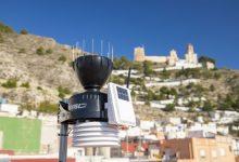 Cullera instal·la una estació meteorològica que ajudarà en la prevenció d'emergències