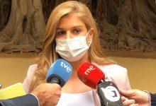 """Eva Ortiz: """"Les promeses de Puig són una cortina de fum per a tapar la seua inacció"""""""