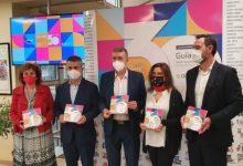 Economia finança la 30 edició de la 'Guia AIJU 2020-2021' centrada en el joc com a refugi, aprenentatge i distracció durant la pandèmia