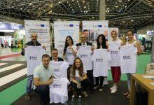 La Comissió Europea aprova a Quart de Poblet un nou projecte