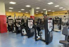 Se renueva la sala de musculación del polideportivo Cabanyal-Canyamelar