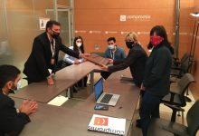 Compromís pide que las Corts Valencianes reconozcan el genocidio armenio